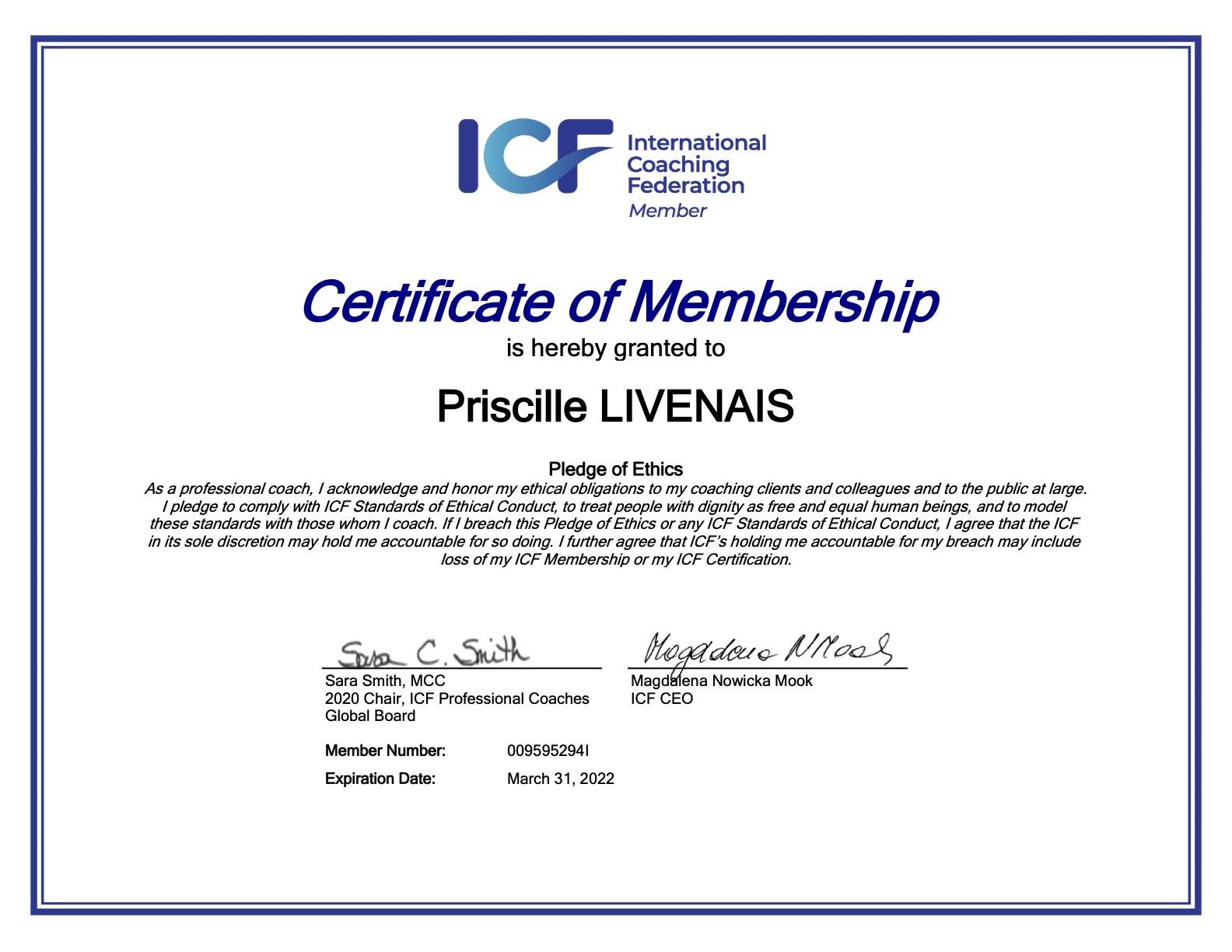 icfmembershipcertificate2021